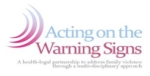 Acting on the Warning Signs copy